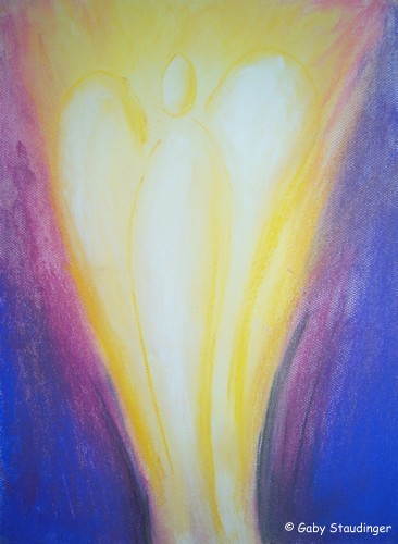 engel pastell violett500