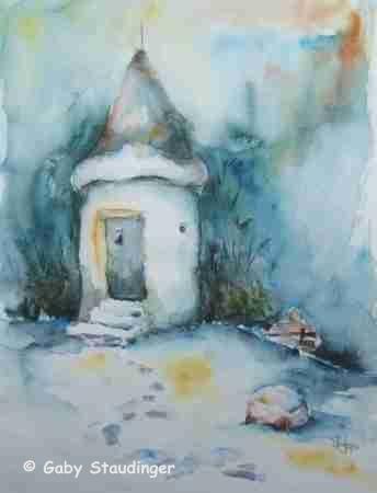 Weinbergturm im Schnee450